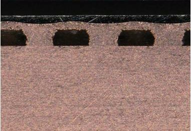 Metal Core + HDI PCB