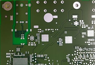 Immerison Tin RIGID PCB Circuit Board