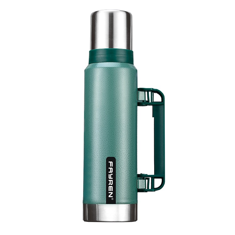 Custom Vacuum Flask Stainless Steel