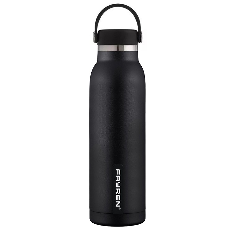 500ml Gym Double Walled Water Bottle