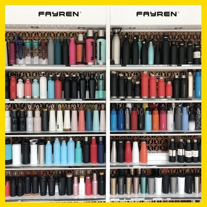 FAYREN big showroom show our quality on the world. welcome any customers visit us