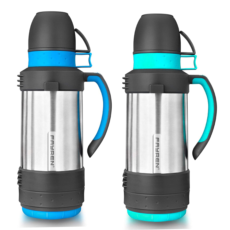 Thermal Flask Stainless Steel Water Bottle