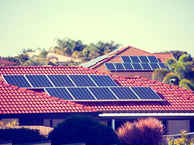 Photovoltaic Rooftop Mount Systems