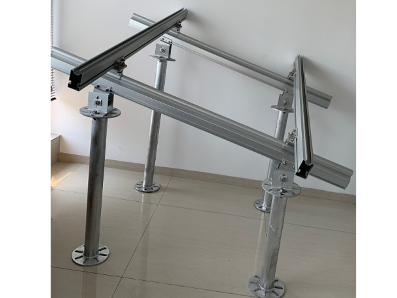 Angle Adjustable Solar Mounting Systems