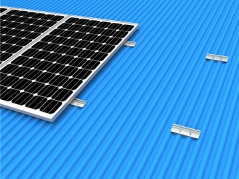 Home solar fighting against natural disasters