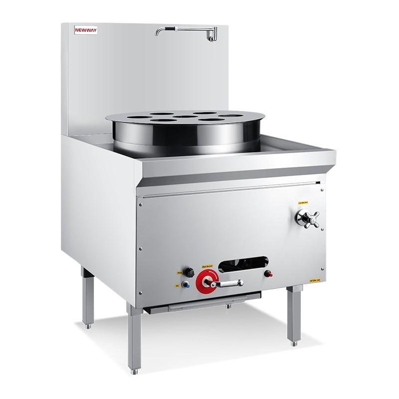 Compact Dim Sum Steamer
