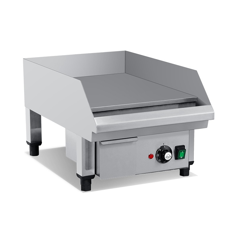 350mm Countertop Electric Griddle
