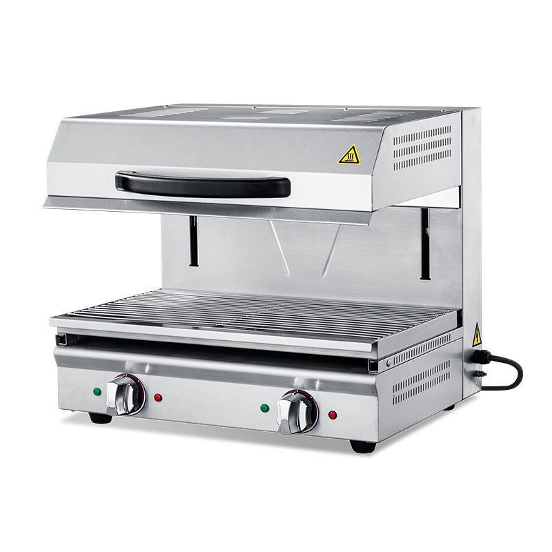 600 Electric Salamander Grill