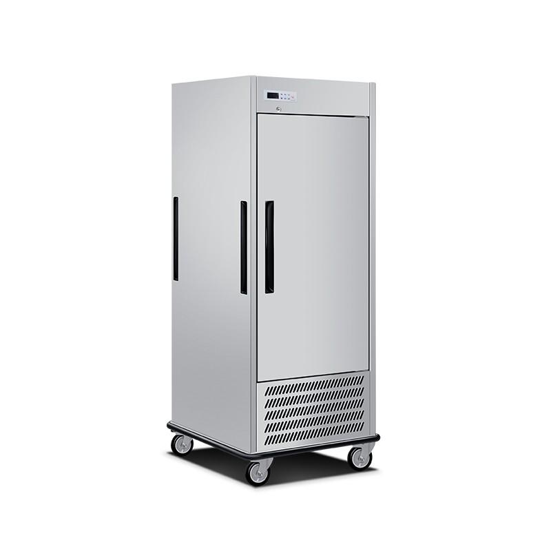 Mobile Refrigerator Holding Cabinet