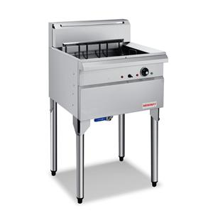 Commercial Single Tank Electric Fish Fryer