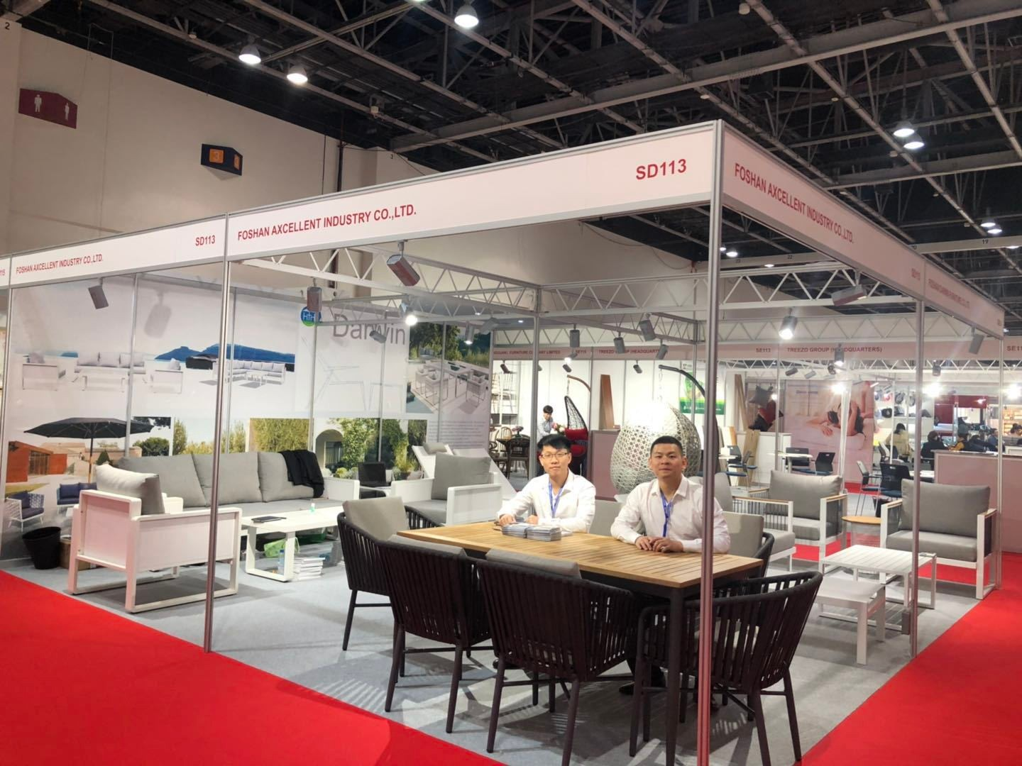 China (UAE) Trade Fair 2019