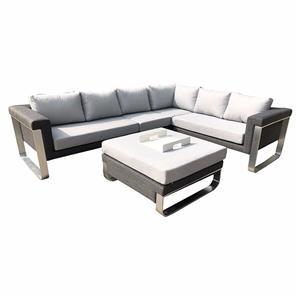 Outdoor Patio Furniture Conversation Set