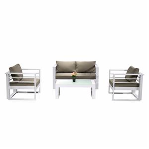 Outdoor Sectional Sofa Patio Furniture