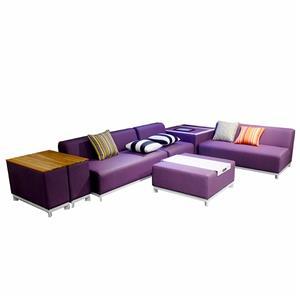 Weather Resistant Patio Sofa Furniture