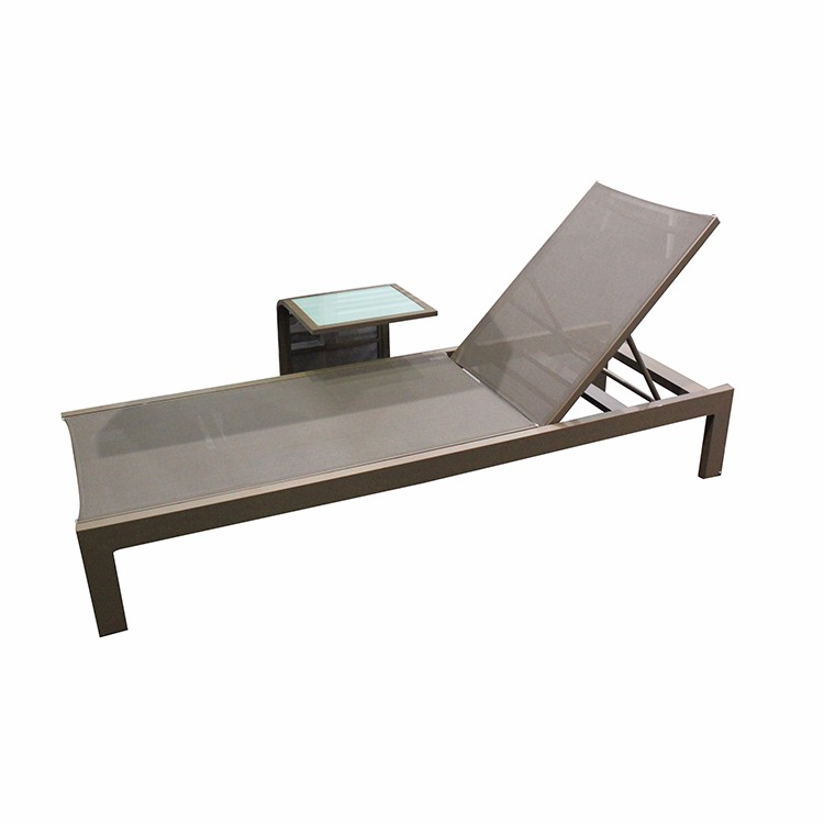 Sling Chaise Lounge Outdoor Patio Furniture Manufacturers, Sling Chaise Lounge Outdoor Patio Furniture Factory, Supply Sling Chaise Lounge Outdoor Patio Furniture
