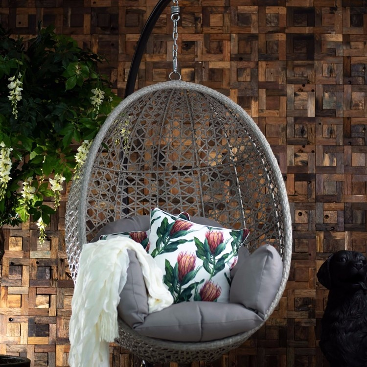 Outdoor Egg Hanging Chair Manufacturers, Outdoor Egg Hanging Chair Factory, Supply Outdoor Egg Hanging Chair
