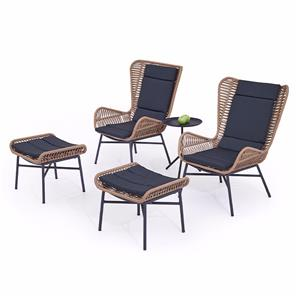 Leisure Patio Lawn Table And Chair