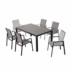 Outside Extendable Patio Table And Chair