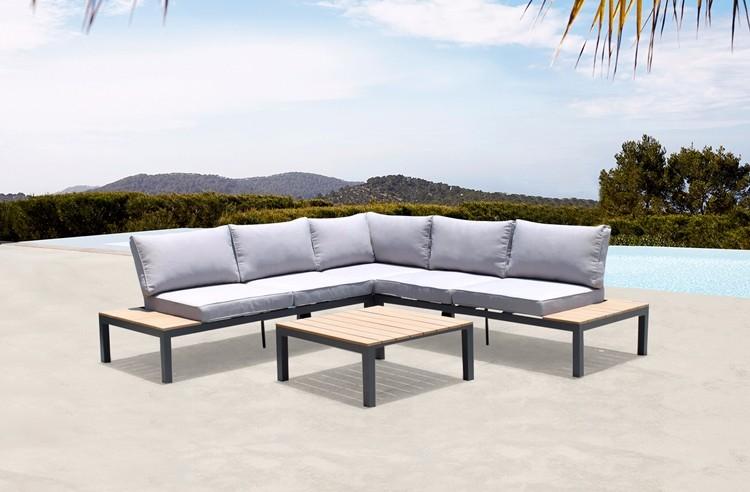 Modular Garden Furniture Corner Outdoor Sofa Manufacturers, Modular Garden Furniture Corner Outdoor Sofa Factory, Supply Modular Garden Furniture Corner Outdoor Sofa