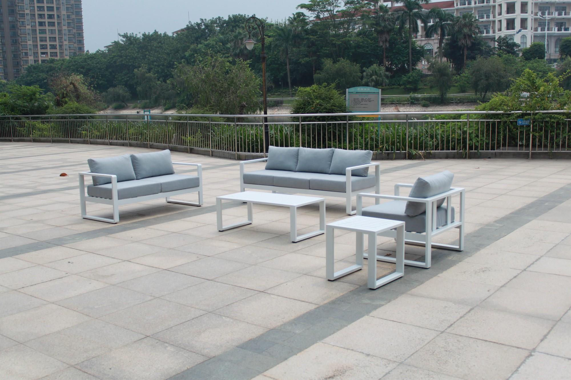 Patio Furniture Outside Sofa Set Manufacturers, Patio Furniture Outside Sofa Set Factory, Supply Patio Furniture Outside Sofa Set