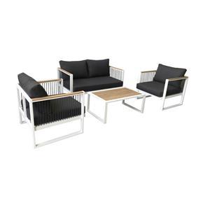 Modern Outdoor Furniture Rope Sofa Set