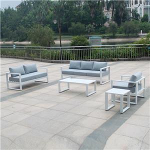 Patio Furniture Outside Sofa Set