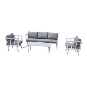 Patio Sofa Set Outdoor Furniture Sofa
