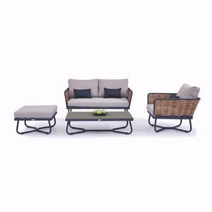 Modular Patio Furniture Sectional Sofa