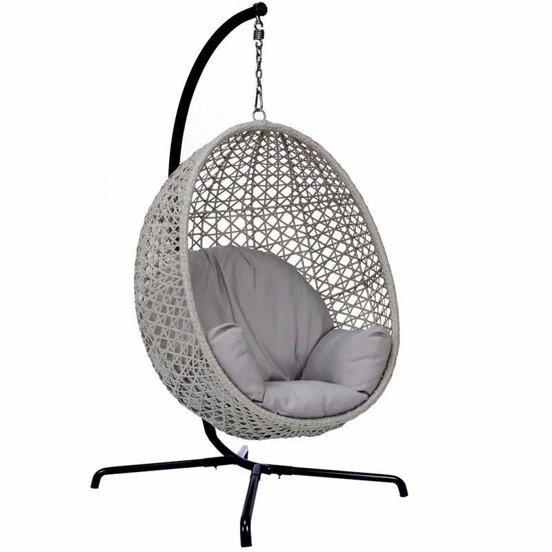 كرسي بيض معلق للداخلية