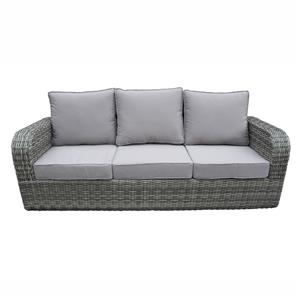 Outdoor Sitting Furniture Sofa Rattan
