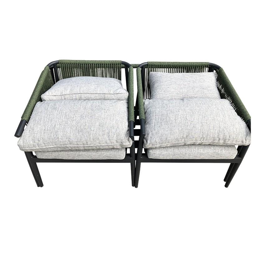 Resort Furniture Outdoor Wicker Sofa Manufacturers, Resort Furniture Outdoor Wicker Sofa Factory, Supply Resort Furniture Outdoor Wicker Sofa