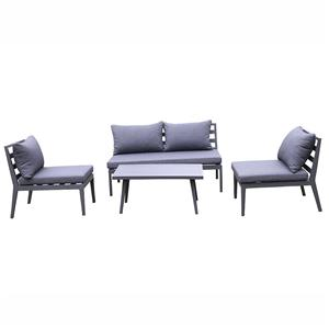 Modern Garden Outdoor Furniture Sofa Set