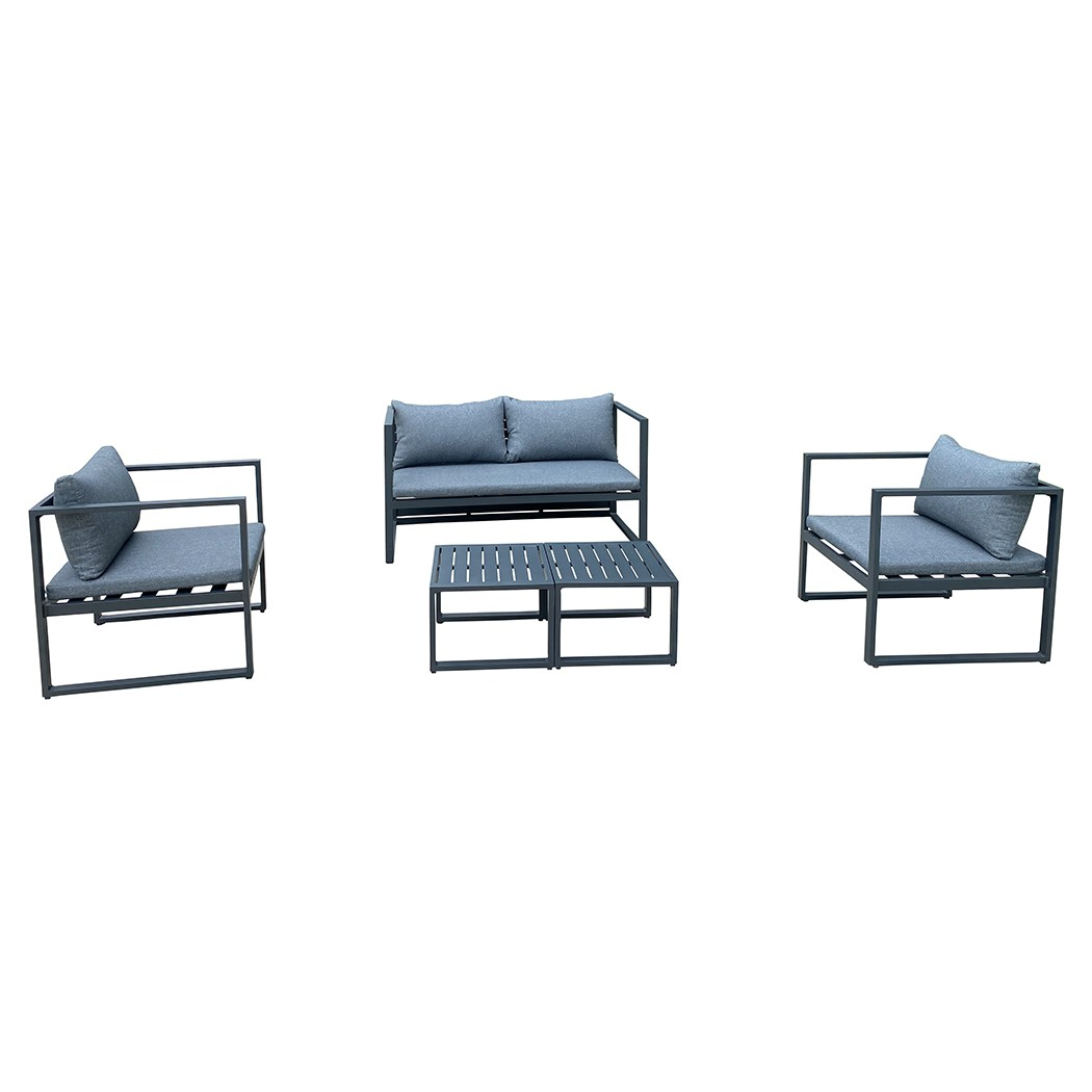 Patio Sofa Supplier Aluminum Outdoor Furniture Manufacturers, Patio Sofa Supplier Aluminum Outdoor Furniture Factory, Supply Patio Sofa Supplier Aluminum Outdoor Furniture