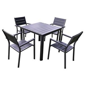 Garden Outdoor Patio Dining Set