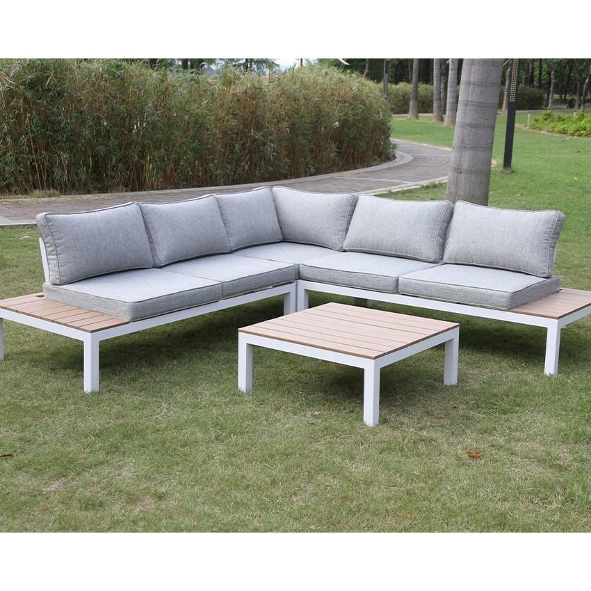 Teak Wood Furniture Sofa Lounge Set Manufacturers, Teak Wood Furniture Sofa Lounge Set Factory, Supply Teak Wood Furniture Sofa Lounge Set
