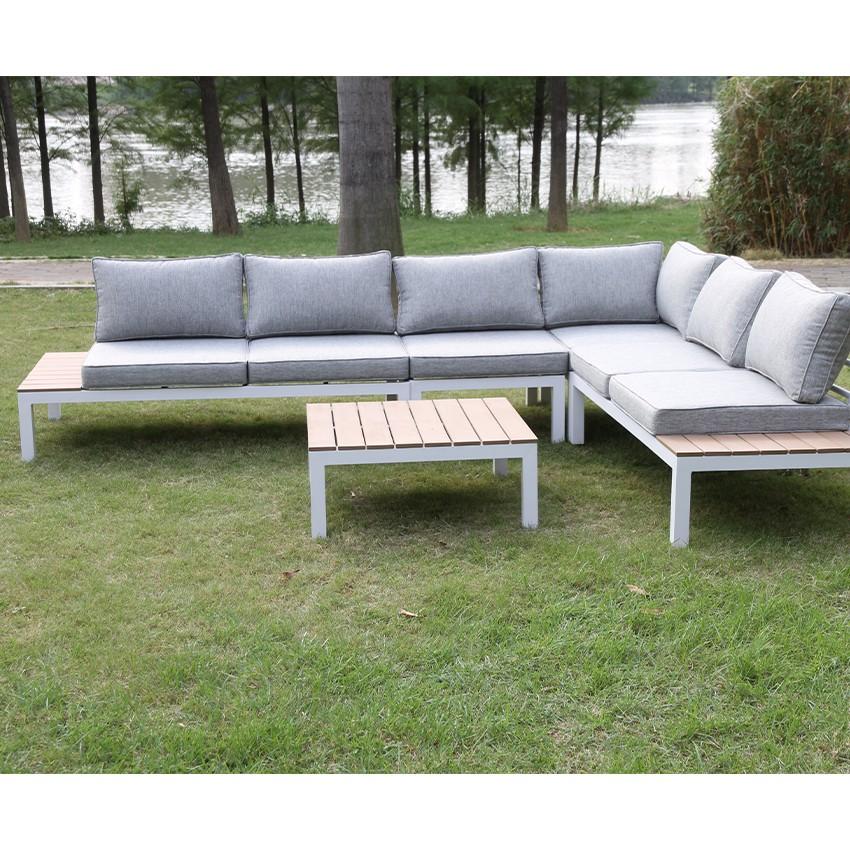 Aluminum Outdoor Furniture Patio Sofa Manufacturers, Aluminum Outdoor Furniture Patio Sofa Factory, Supply Aluminum Outdoor Furniture Patio Sofa