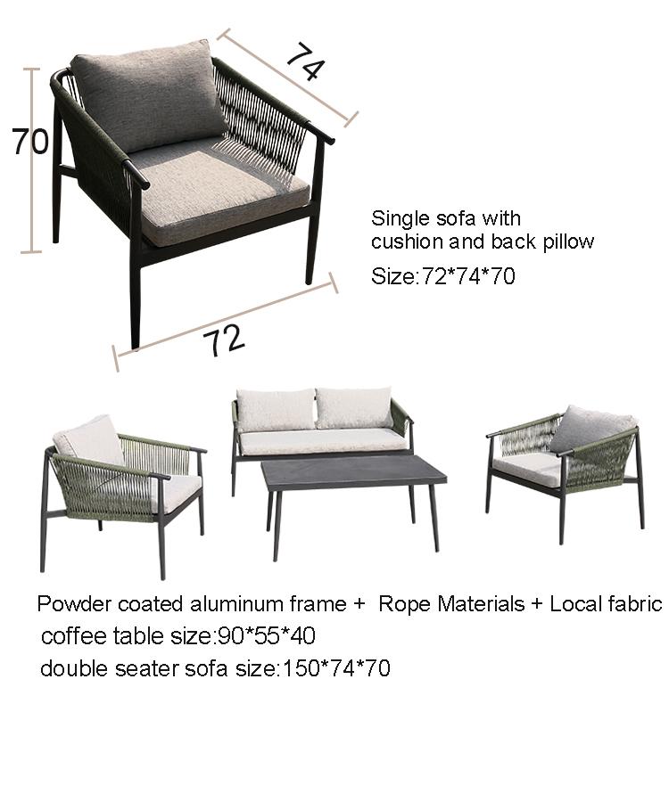 corner patio furniture