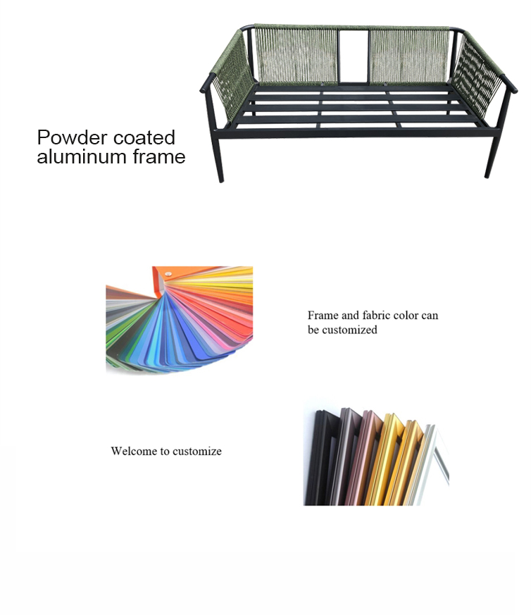 outdoor couch set
