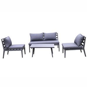 Modular Outdoor Furniture Corner Sofa Set