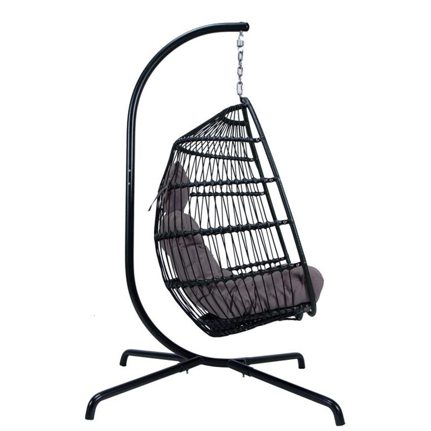 Outdoor Balcony Metal Hanging Chair Manufacturers, Outdoor Balcony Metal Hanging Chair Factory, Supply Outdoor Balcony Metal Hanging Chair