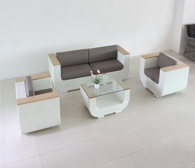 Teak Furniture Modern Outdoor Lounge Set Manufacturers, Teak Furniture Modern Outdoor Lounge Set Factory, Supply Teak Furniture Modern Outdoor Lounge Set