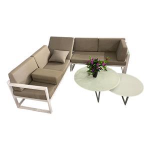Garden Furniture Big Sofa Set Outdoor