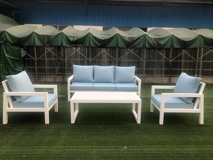 balcony sofa