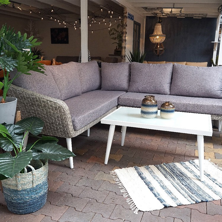 All Weather Outdoor Furniture Sofa