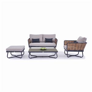 Rattan Garden Furniture Sale Patio Sofa