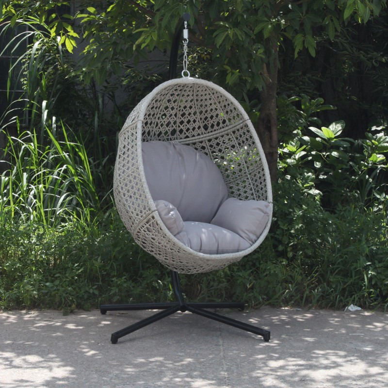 Best Sale Garden Egg Swing Chair