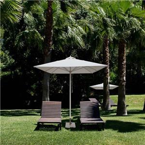 مظلة خارجية حديقة مظلة فناء المظلات