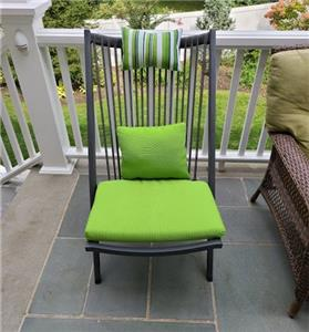 Unique Oudoor Dining Furniture Foldable Chairs