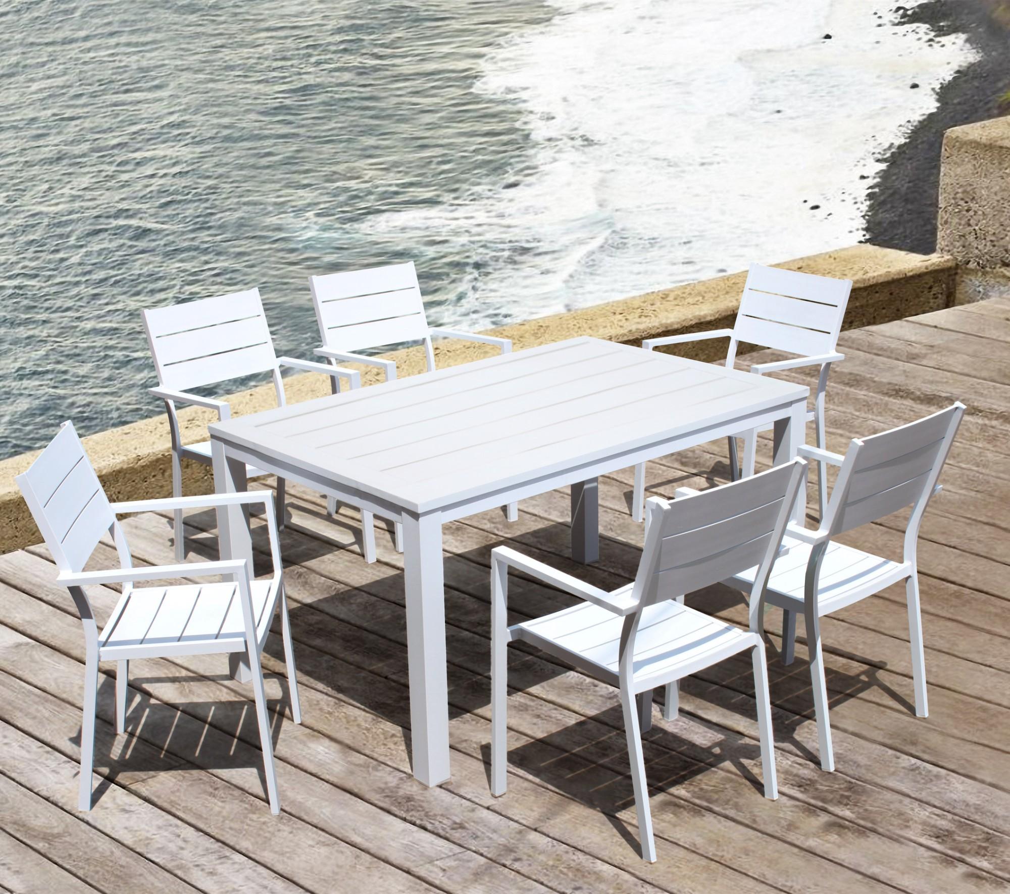 All Weather Outdoor Restaurant Outdoor Furniture