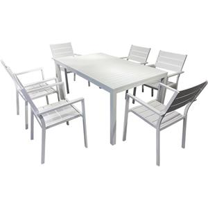 Outdoor Dining Tables And Chairs Patio Furniture